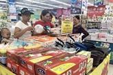 Les prix à la consommation en hausse 0,24% à Hô Chi Minh-Ville