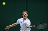 Tennis: premier titre de la saison pour l'Argentin Schwartzman à Los Cabos