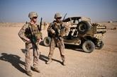 Deuxième journée de négociations de paix entre les États-Unis et les talibans
