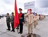 Vietnam participe aux