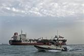 L'Iran saisit un pétrolier irakien transportant du carburant