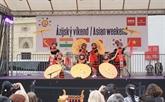 Le Vietnam au Festival