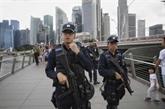 Singapour: renforcement de la sécurité pour le défilé de la Fête nationale