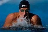Natation: Lochte titré au 200m 4 nages des Championnats américains pour son retour