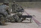 Séoul et Washington entament de nouveaux exercices militaires conjoints