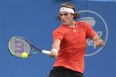 Classement ATP: Tsitsipas entre dans le top 5