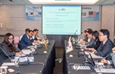 Le 2e cycle de négociation sur l'accord de libre-échange République de Corée - Malaisie