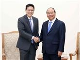 Renforcement de la coopération entre la BoT de Thaïlande et la Banque d'État du Vietnam