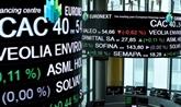 La Bourse de Paris continue à broyer du noir