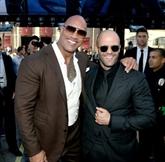 Dwayne Johnson et Jason Statham détrônent Le Roi Lion au box-office