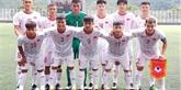 L'équipe vietnamienne prête pour le Championnat U18 d'Asie du Sud-Est