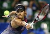 WTA: Caroline Garcia éliminée dès son entrée en lice à Totonto