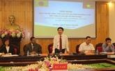 Bangladesh étudie les expériences de Hà Nam dans la gestion administrative
