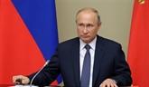 La Russie produira des missiles interdits par le traité FNI si les États-Unis le font
