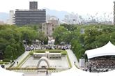 Tokyo appelé à signer le traité de l'ONU contre l'arme atomique