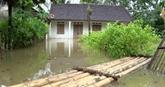 Typhon Wipha: le bilan passe à 10 morts et 11 portés disparus