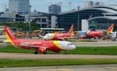Vietjet Air offre un million de billets au prix à partir de 0 dông