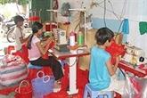 Dialogue sur le travail des enfants à Hô Chi Minh-Ville