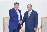 TTI est invité à investir à Dà Nang, Hanoi et Hô Chi Minh-Ville