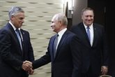 L'ambassadeur des États-Unis en Russie quittera ses fonctions en octobre