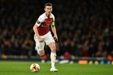 Ligue 1: Laurent Koscielny quitte Arsenal et débarque à Bordeaux