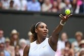 Serena Williams toujours la sportive la mieux payée selon Forbes