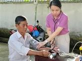 La JICA et la BM aident à répondre aux besoins d'un Vietnam vieillissant