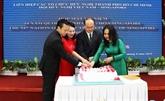 Promotion de la coopération entre Hô Chi Minh-Ville et Singapour