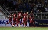 Championnat U18 d'Asie du Sud-Est: le Vietnam bat la Malaisie 1-0