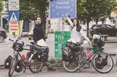 France - Vietnam à vélo, un périple de 16.000 km