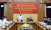 Le Premier ministre souligne l'édification économique et la défense nationale