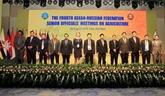 Agriculture: clôture d'une réunion de l'ASEAN+3 à Thua Thiên-Huê