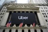 Uber entre perte record et croissance au ralenti