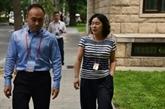 Sanctions contre Huawei: la Chine accuse les États-Unis d'