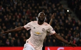 L'Inter Milan officialise l'arrivée du Belge Lukaku
