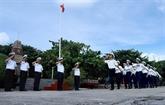 Le Vietnam et la Convention de l'ONU sur le droit de la mer de 1982