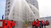 Près de 75% des incendies ont été traités sans tarder