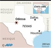 États-Unis: cinq morts dans une fusillade