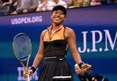 US Open: la jeunesse régale, Nadal et Osaka déroulent