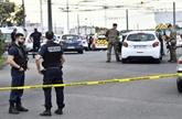 Attaque inexpliquée au couteau à Villeurbanne: un mort et huit blessés