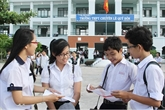 Le dirigeant Nguyên Phu Trong salue la nouvelle année scolaire