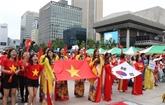 La Fête de la culture vietnamienne en République de Corée