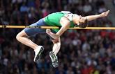 Athlétisme: 2,35m à la hauteur pour Maksim Nedasekau, MPM 2019