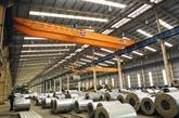 Produits sidérurgiques: les États-Unis conservent leur trône