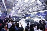 Quinze grandes marques participeront au Vietnam Motor Show 2019