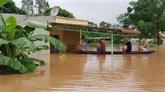 La Belgique soutient le Vietnam dans la gestion des catastrophes naturelles