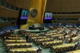 ONU: mise en œuvre rapide du Traité d'interdiction complète des essais nucléaires