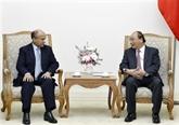 Le Premier ministre veut renforcer les liens commerciaux avec l'Arabie saoudite