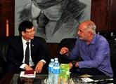 Les journalistes vietnamiens et cubains cultivent leurs liens