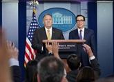 Trump disposé à rencontrer le président iranien